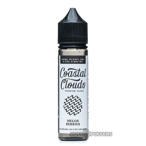 melon berries 60ml bottle by coastal clouds