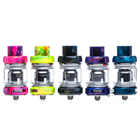 Freemax Mesh Pro Tank all colors