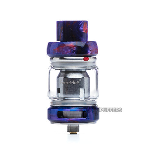 Freemax Mesh Pro Tank purple resin