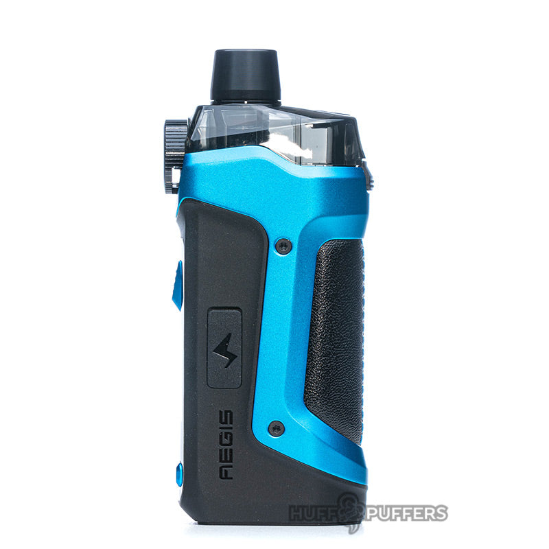 geekvape aegis boost pro device in almighty blue