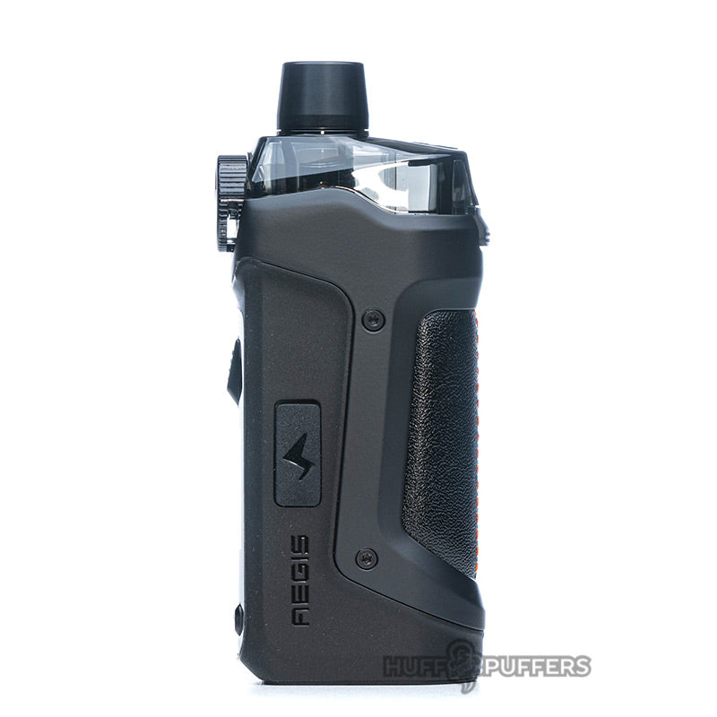 geekvape aegis boost pro device in space black
