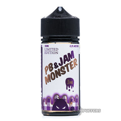 Jam Monster - PB & Jam Limited Edition