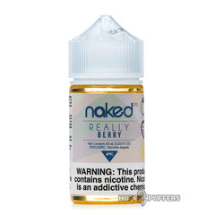 naked 100 very berry