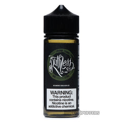 ruthless vapor swamp thang