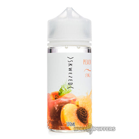 skwezed e liquids peach