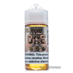 the one - beard vape co - marshmallow milk