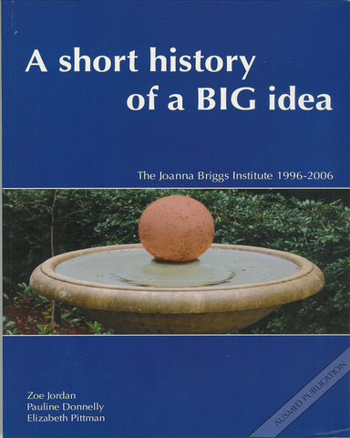 A Short History of a Big Idea