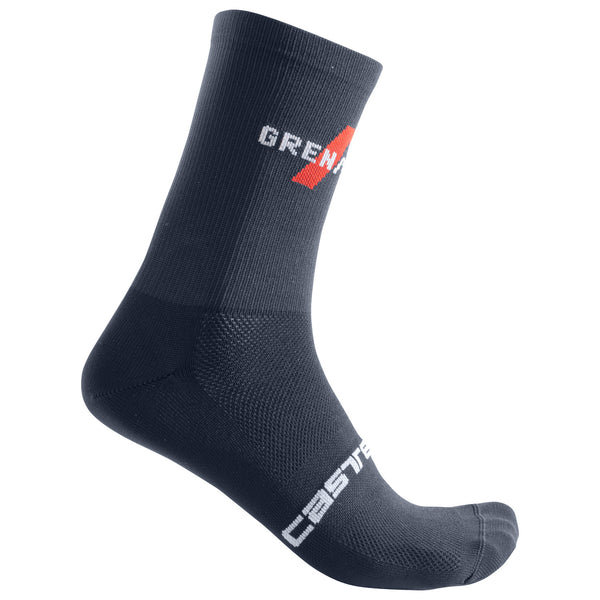 Team Ineos Grenadiers 12cm Sock - Saville Blue