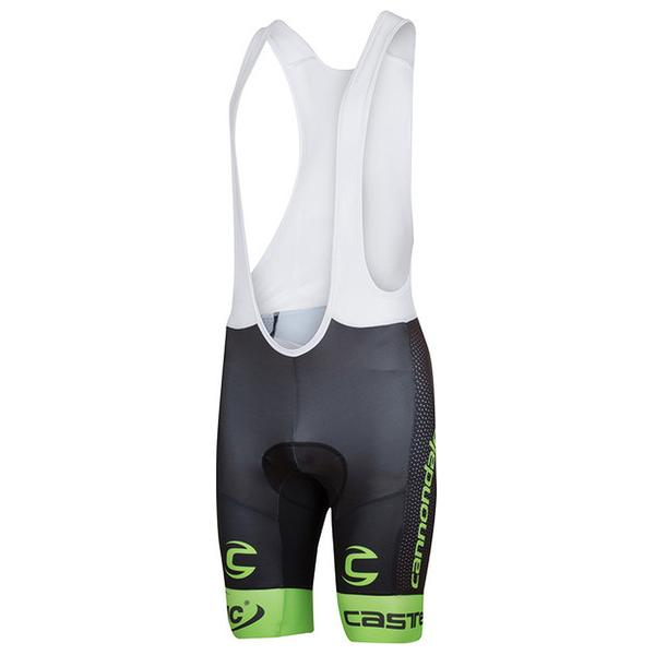 Castelli Mens Inferno Bibshorts - Team Cannondale-Garmin