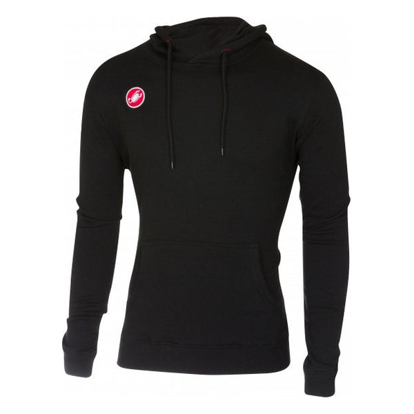 Castelli Mens Race Day Fleece Hoody