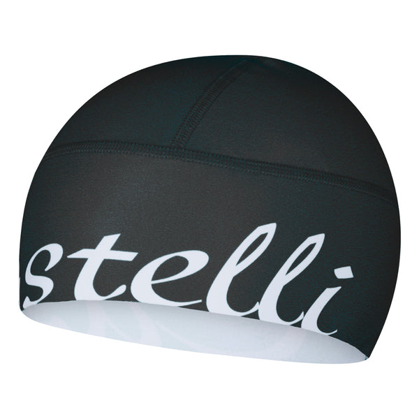 Castelli Winter Viva Donna Thermo Skull Cap - Black