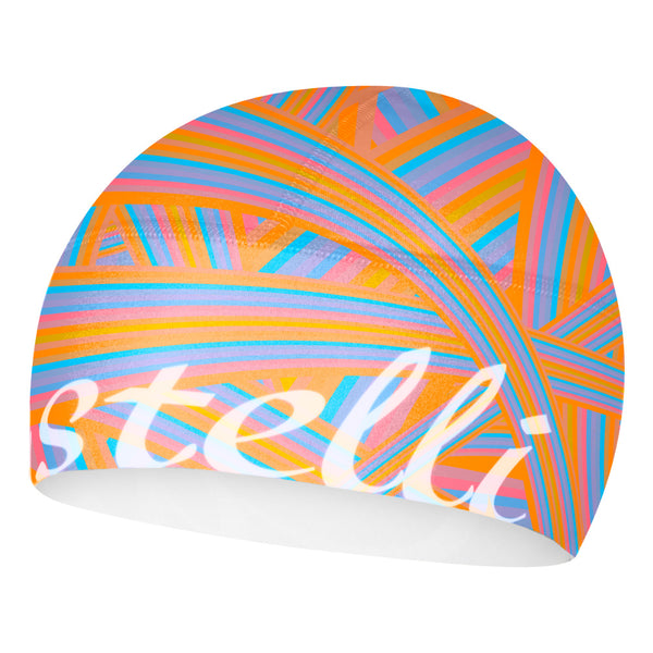 Castelli Winter Viva Donna Thermo Skull Cap - Multicolour