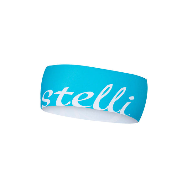 Castelli Winter Viva Donna Thermo Headband - Turquoise
