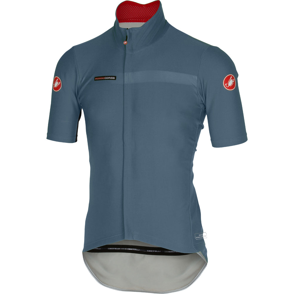 Castelli Mens Gabba 2 Short Sleeve Jersey - Mirage