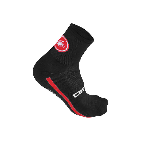 Castelli Mens Merino Socks - Black
