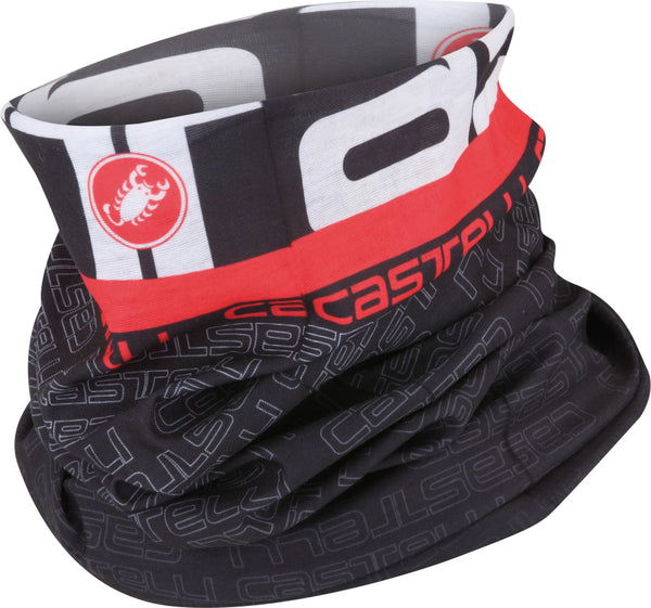 Castelli Head Thingy Neck Tube - Black