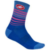 Castelli Womens Righina Socks - Surf Blue