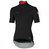 Castelli Mens Perfetto Light Jersey Black