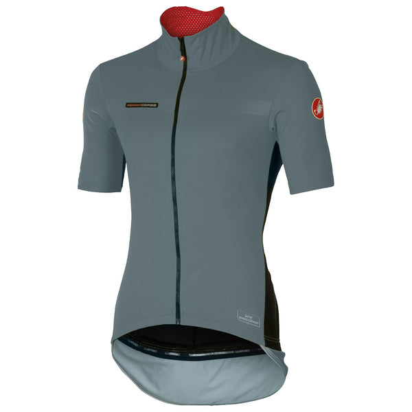 Castelli Mens Perfetto Light Jersey - Mirage