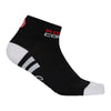 Castelli Womens Rosa Corsa Socks - Black
