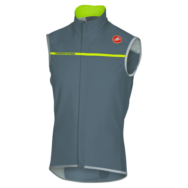 Castelli Mens Perfetto Cycling Vest - Mirage