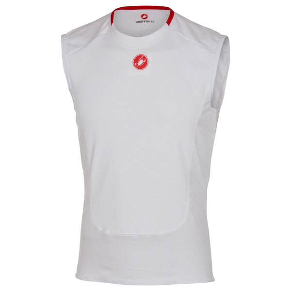 Castelli Prosecco Sleeveless Summer Baselayer
