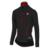 Castelli Womens Perfetto Jacket - Black / Red