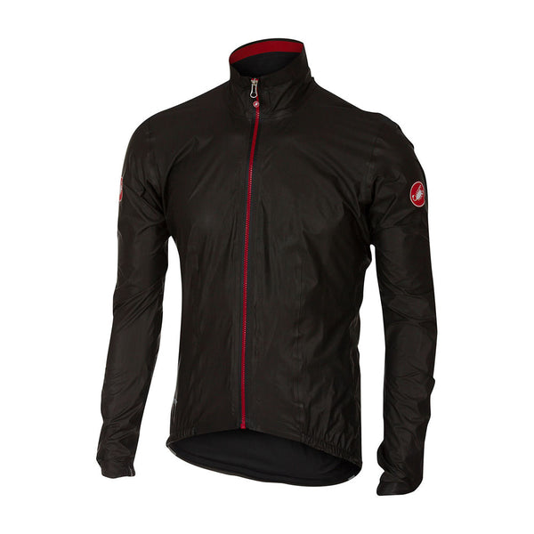Castelli Mens Idro Waterproof Jacket