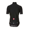 Castelli Mens Gabba 3 Short Sleeve Jersey - Light Black