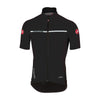Castelli Mens Perfetto Light 2 Jersey - Light Black