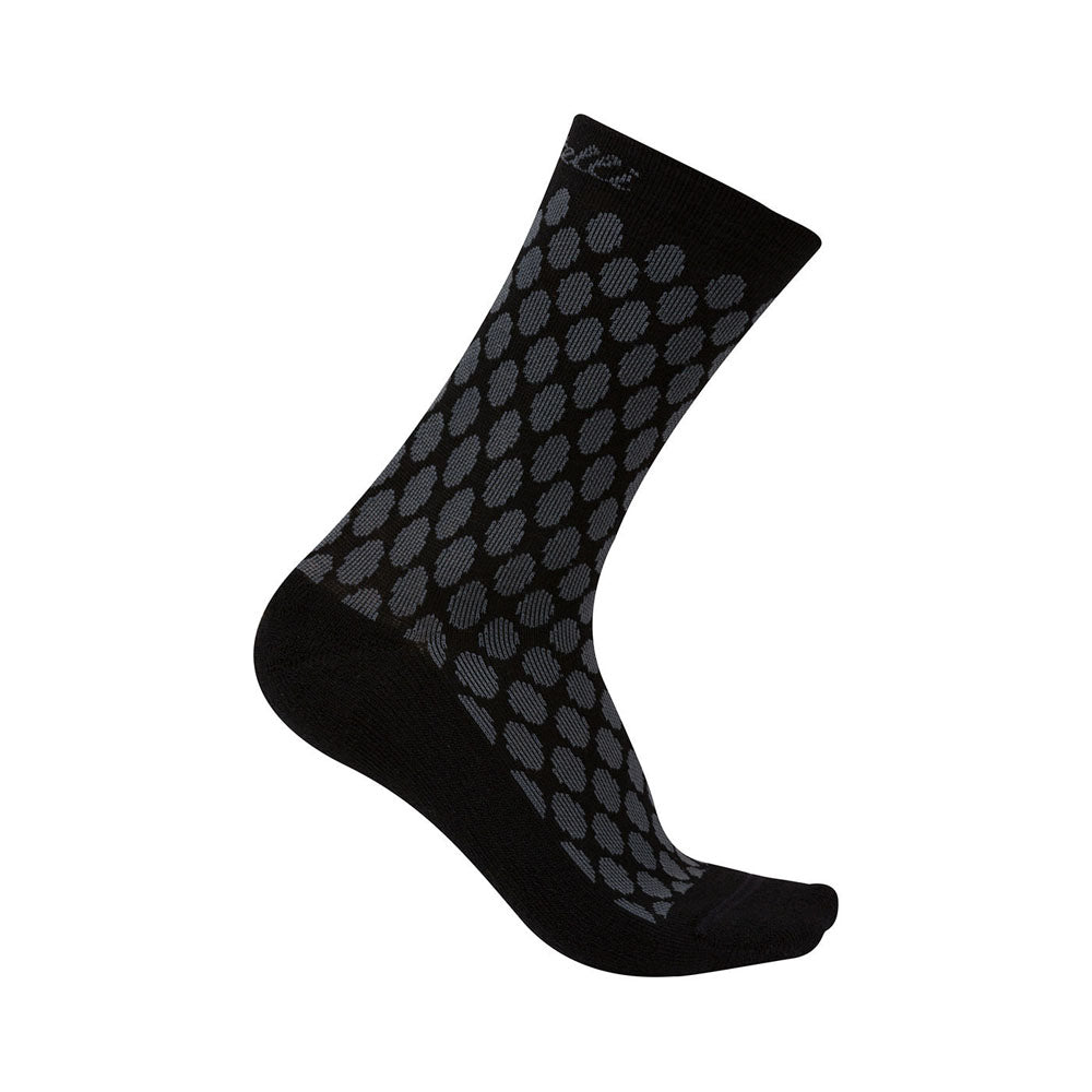 Castelli Womens Sfida Merino Socks - Anthracite Grey