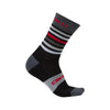 Castelli Gregge 15cm Merino Cycling Socks Twin Pack