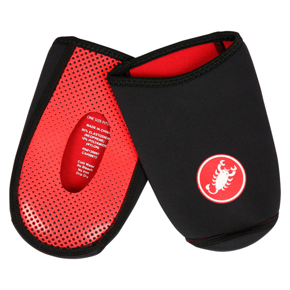Castelli Neoprene Toe Thingy 2