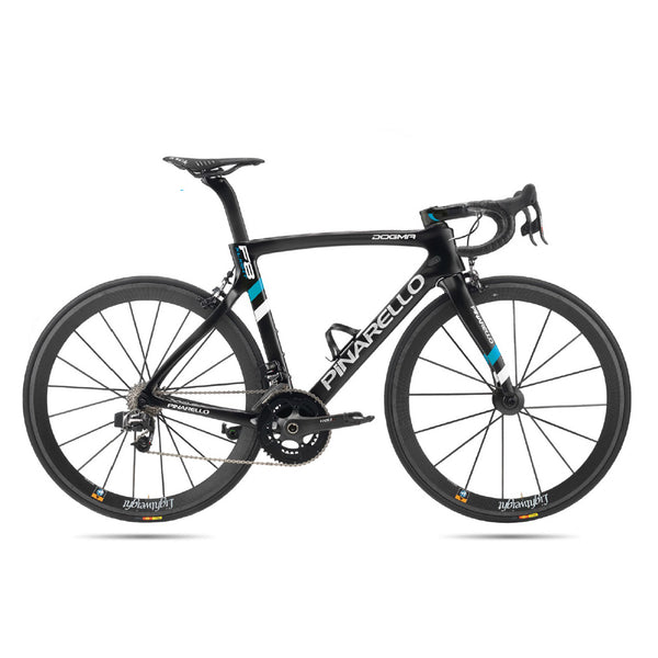 Pinarello Dogma F8 X-Light Bicycle Frame - 898 Team Sky