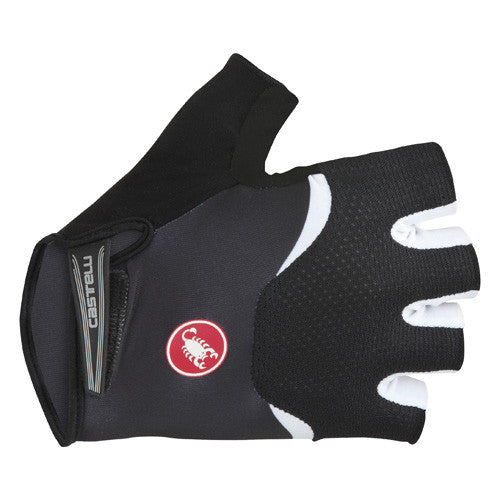 Castelli Mens Arenberg Gloves - Black