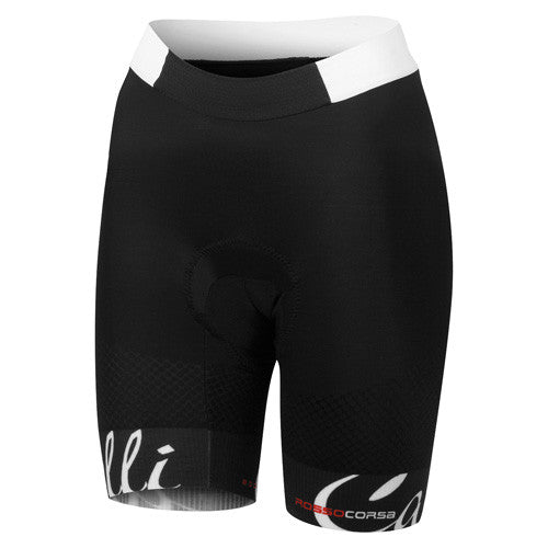 Castelli Womens Bodypaint Shorts