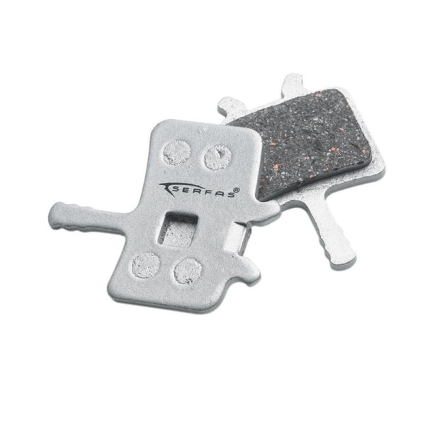Serfas DBP-A1 Semi Metallic Disc Brake Pads for Avid Calipers
