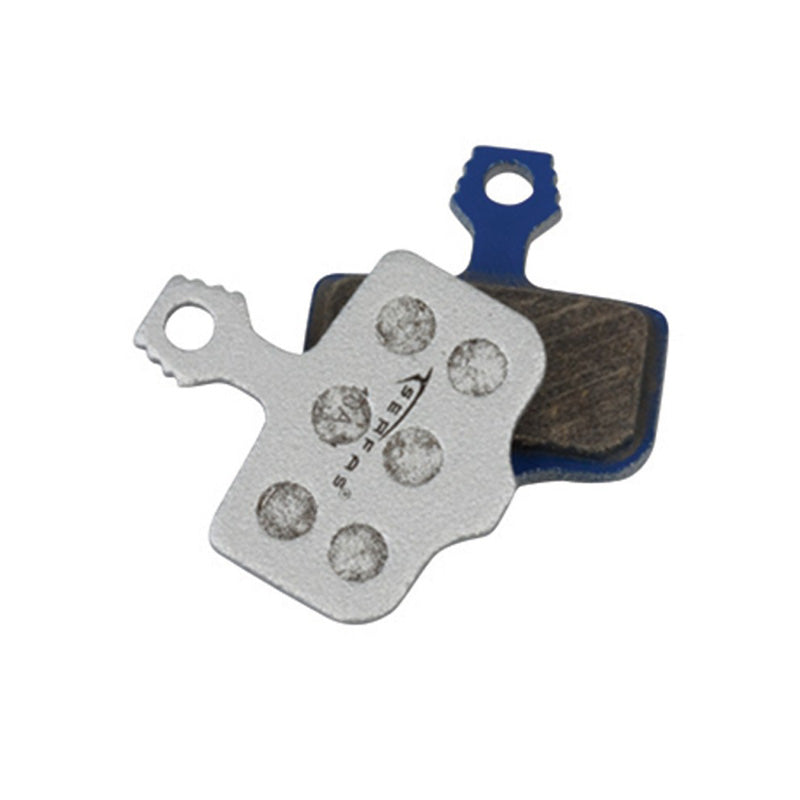 Serfas DBP-A4 Semi Metallic Disc Brake Pads for Avid Elixer Calipers