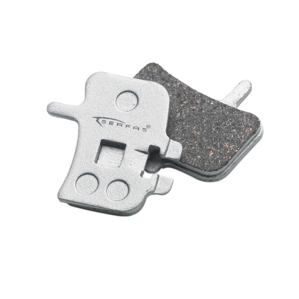Serfas DBP-H1 Semi Metallic Disc Brake Pads for Hayes Calipers