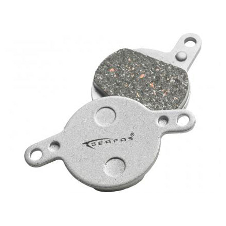 Serfas DBP-M2 Semi Metallic Disc Brake Pads for Magura Calipers