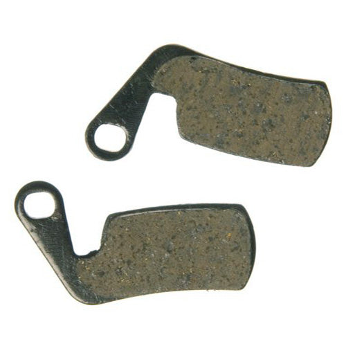 Serfas DBP-M4 Semi Metallic Disc Brake Pads for Magura Marta Calipers
