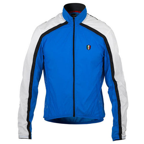Campagnolo Mens Heritage Ultralight Wind Jacket
