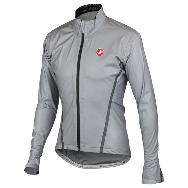 Castelli Mens Muur eVent Waterproof Jacket