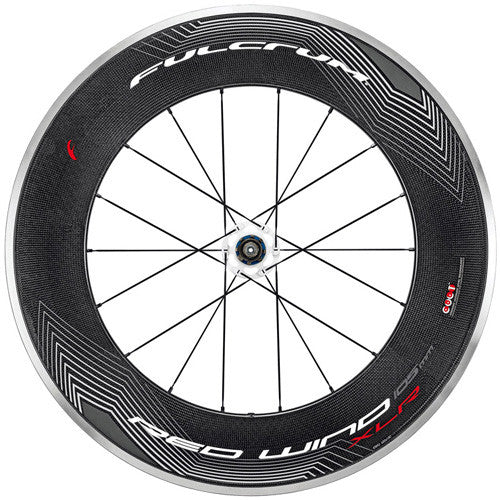 Fulcrum Red Wind XLR 105mm Carbon Fiber Wheels