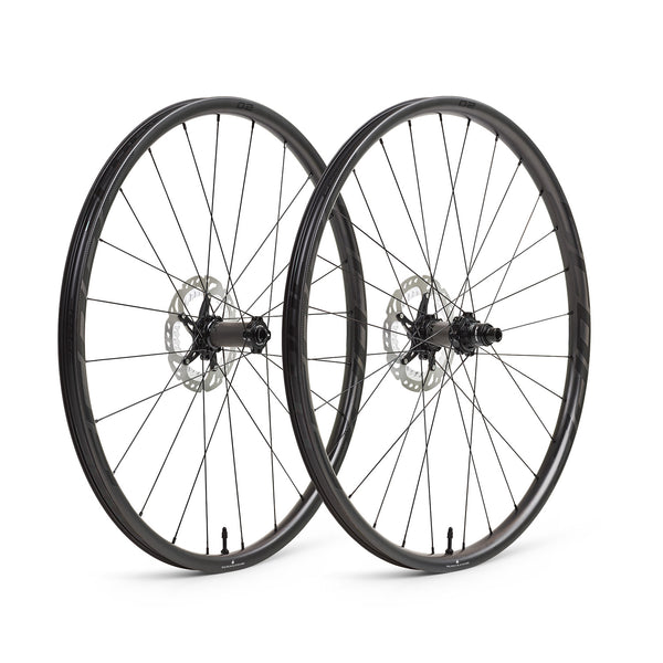 Scope O2 Carbon Fiber XC Wheelset