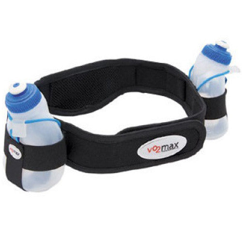 Vo2 Max Triathlon Fuel Bottle Waist Belt