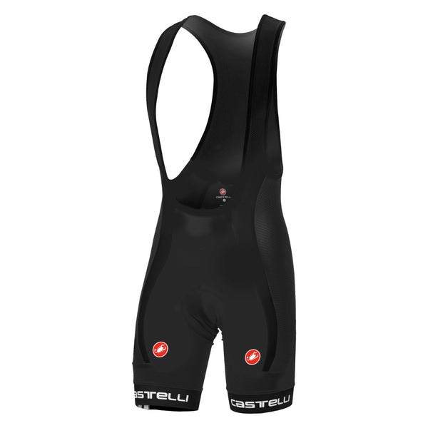 Castelli Mens Velocissimo Due Bibshorts - Black