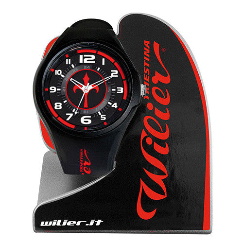 Wilier Analogue Wrist Watch