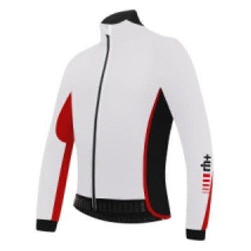 Zero RH+ Mens Air Wind Jersey - White