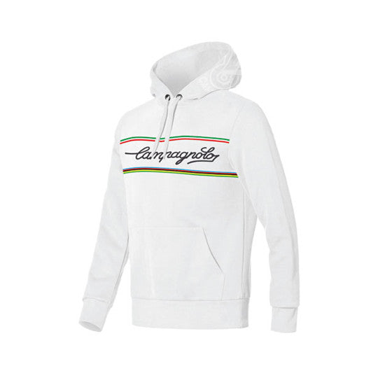 Campagnolo Mens Heritage Champion Fleece Hoody